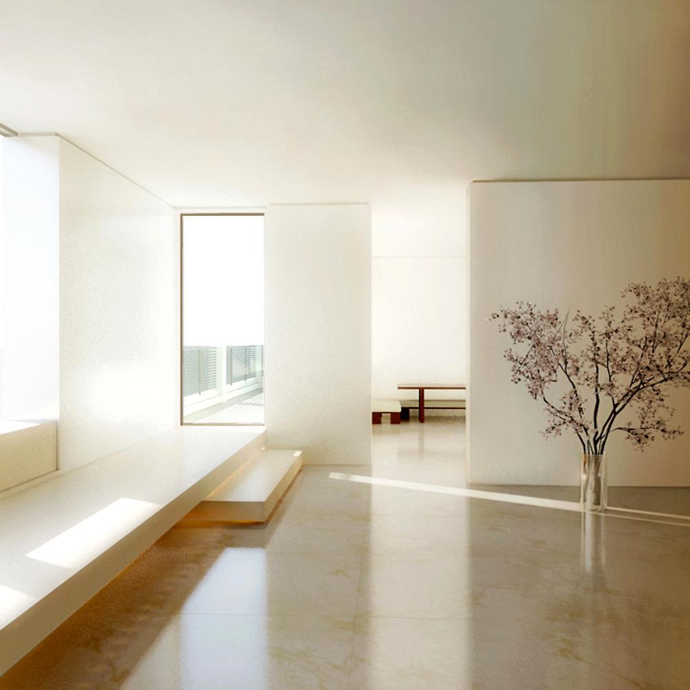 Silvia tara am4 for Siti design interni