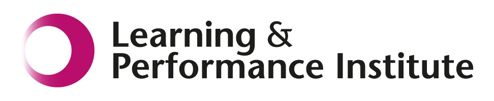 Learning Performance Institute.