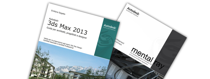 Materiale didattico ufficiale Autodesk Authorized Publisher.