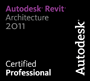 Revit Certified Professional