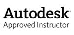 Gli istruttori di AM4 sono certificati da Autodesk.